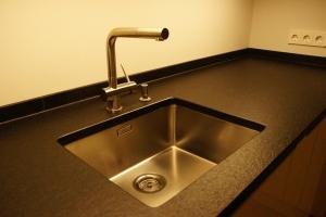 Küche Naturstein Arbeitsfläche Platte